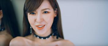 Red Velvet Really Bad Boy MV Screenshot 96