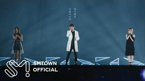 STATION 강타 X 웬디 X 슬기 '인형 (Doll)' Concert Live Video