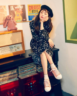 Irene for Nuovo Korea Shoes Like it! My Style 2