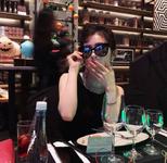 Irene SM Halloween Party IG Update 261117 2