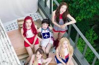 Red Velvet Red Flavor MV