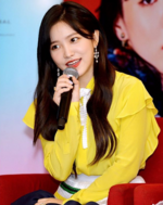 Yeri 'Rookie' Mini Album Event in Malaysia