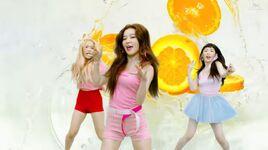 Red Velvet Red Flavor MV 68