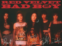 Red Velvet The Perfect Red Velvet iTunes Update 180129