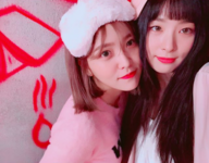 Seulgi and Yeri IG Update 030218