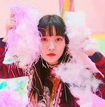 Yeri BTS Rookie 4