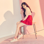 Irene for Nuovo Korea Shoes Bubbly 3