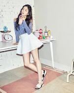 Irene for Nuovo Korea Shoes Hue 5.5 2