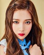 Joy Rookie Promo 5