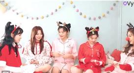 Red Velvet Christmas 2016 2