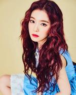 Red Velvet Irene Rookie promo photo 2