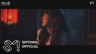 STATION X John Legend X 웬디 (WENDY) 'Written In The Stars' MV Teaser