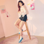 Irene for Nuovo Korea Shoes Bubbly 7