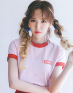 Wendy The Red Summer Postcard set