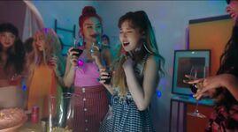 Red Velvet Red Flavor MV 103