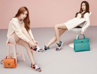 Seulgi and Irene for Black Martines 4