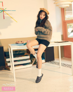 Irene for Nuovo Korea Shoes 061017