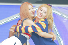 Irene and Joy Ice Cream Cake Era Happiness