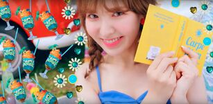 Summer Magic MV Screenshot 56