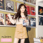 Irene for Nuovo Korea Shoes Like it! My Style