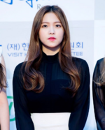 Yeri Seoul Music Awards 2
