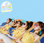 Red Velvet Summer Magic Promo Picture