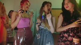 Red Velvet Red Flavor MV 102