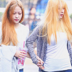 Yeri and Irene ICC Era 2