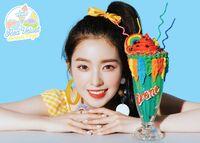 Red Velvet Summer Magic Irene Teaser 4