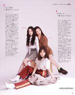 ANAN Magazine Japan (Irene, Joy & Yeri)