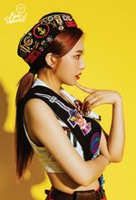 Red Velvet Summer Magic Joy Teaser 7