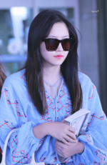 Yeri Incheon Airport Immigration