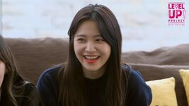 Yeri Level Up Project Red Velvet 5