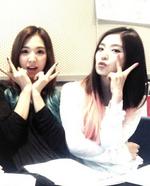 Wendy and Irene Happiness Era 4