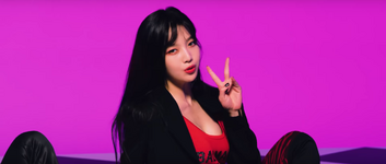 Red Velvet Really Bad Boy MV Screenshot 11