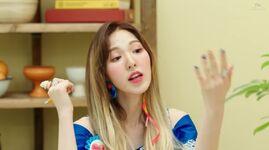 Red Velvet Red Flavor MV 53