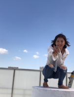 Seulgi IG Update High Cut Behind The Scenes 2