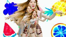 Red Velvet Red Flavor MV 65