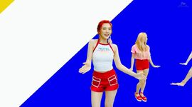 Red Velvet Red Flavor MV 72