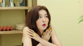 Red Velvet Red Flavor MV 63