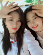 Seulgi and Yeri Instagram Update 2
