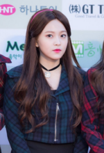 Yeri Gaon Chart Awards 2016