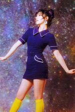 Irene Cookie Jar Album Booklet Scan 4