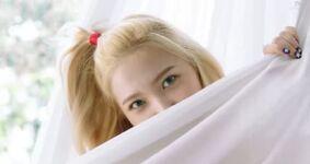 Red Velvet Red Flavor MV 96