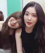 Seulgi and Irene 7