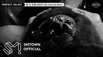 Red Velvet 레드벨벳 'Perfect Velvet' Highlight Clip 두 번째 데이트 (My Second Date)