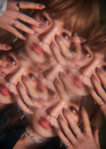 Wendy Peek-A-Boo Teaser 1