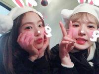 Irene & Wendy IG Updates - 020518 (1)