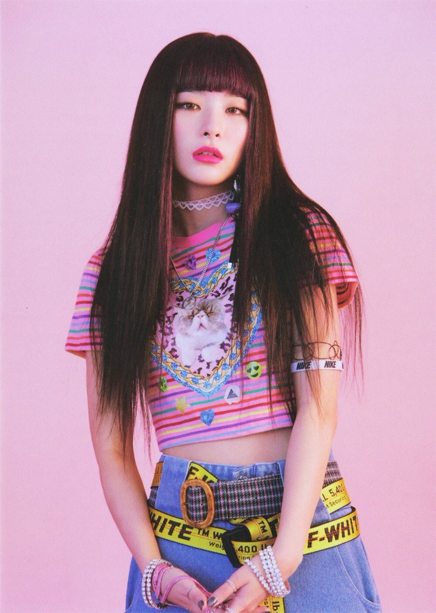 Seulgi | Wiki Red Velvet | FANDOM powered by Wikia