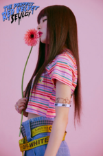Red Velvet Seulgi The Perfect Red Velvet Promo picture 5